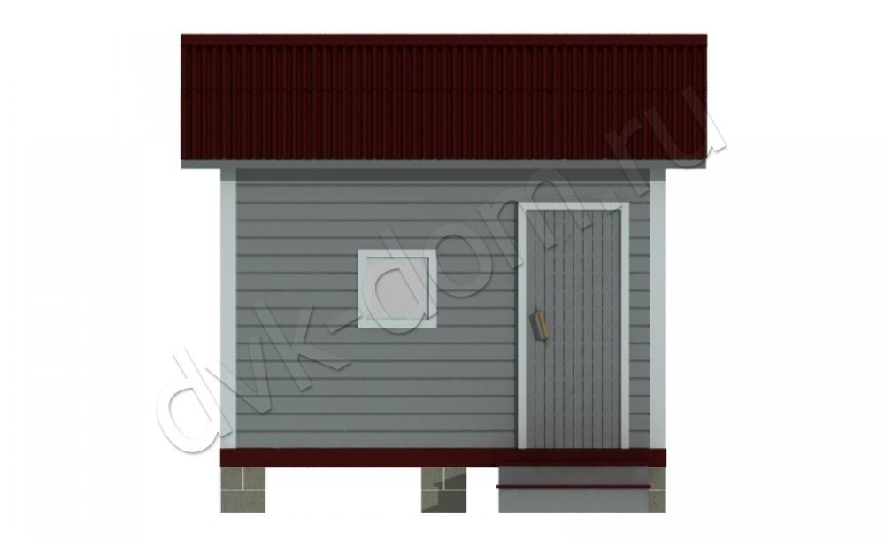 Цена дома из бруса готовые для пмж
