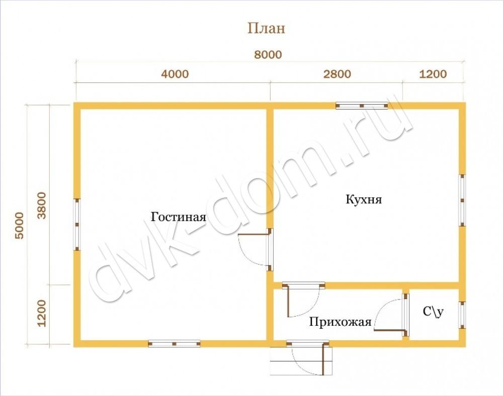 готовые бани под ключ цены фото ульяновска